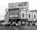 The Fillmore West(formally the Carousel)